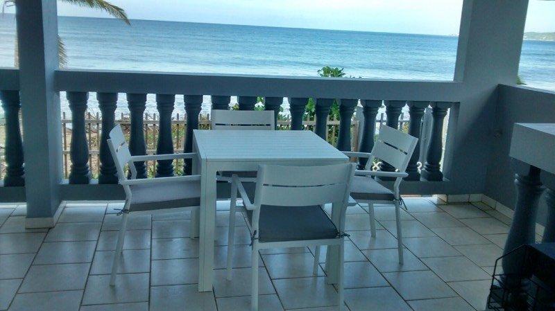 Fantastic Beach House, holiday rental in Aguada