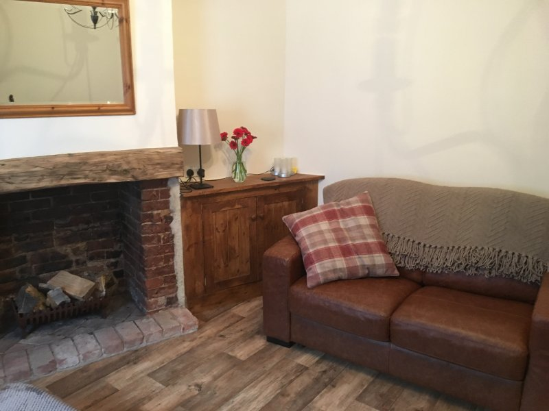 Holiday Cottage in Central Cromer, holiday rental in Cromer