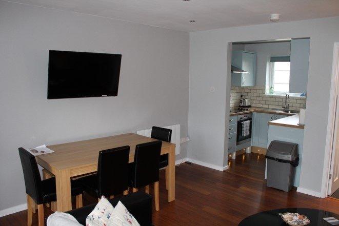 Showhome Villa 73, Waterside Park, Corton, alquiler vacacional en Lowestoft