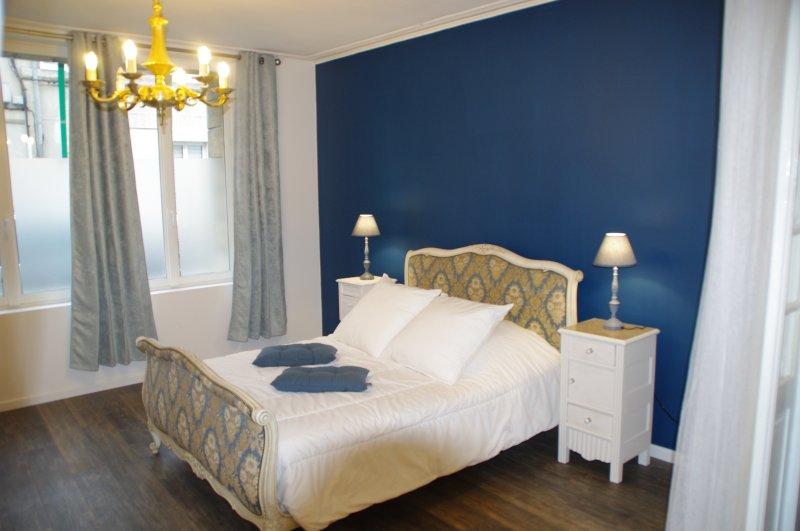 Studio bleu, aluguéis de temporada em Subles