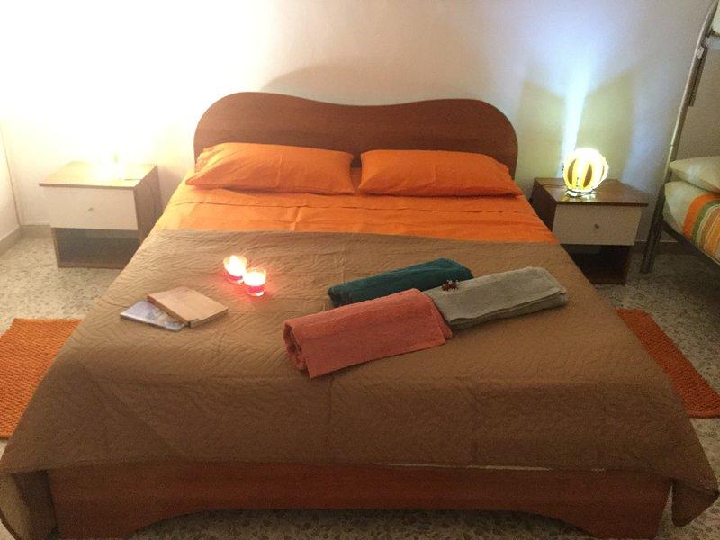 dolci paesaggi 2, vacation rental in Trapani