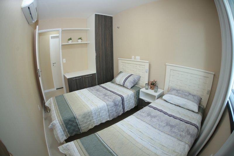 chambres avec placards