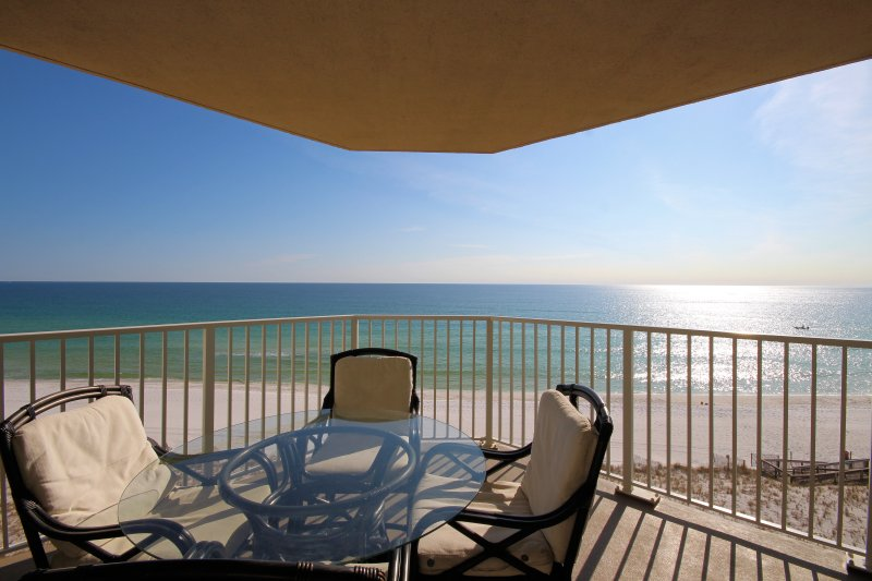 IRC 604: Gulf Front Luxury Condo (2 Bed /2 Bath) - Sleeps up to 6, location de vacances à Destin