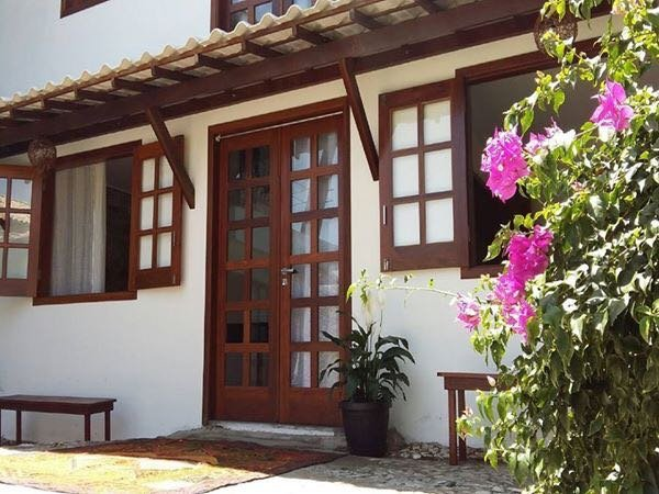 Casa Branca, holiday rental in Ilha de Tinhare