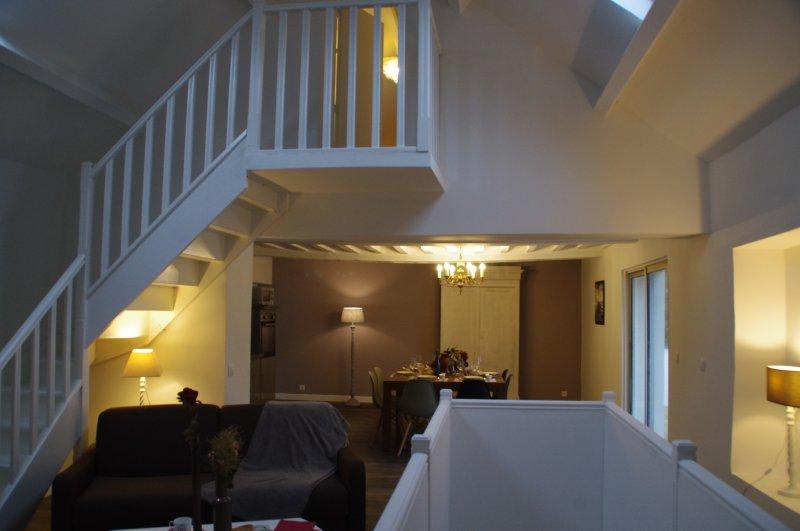 Le Duplex, casa vacanza a Bayeux