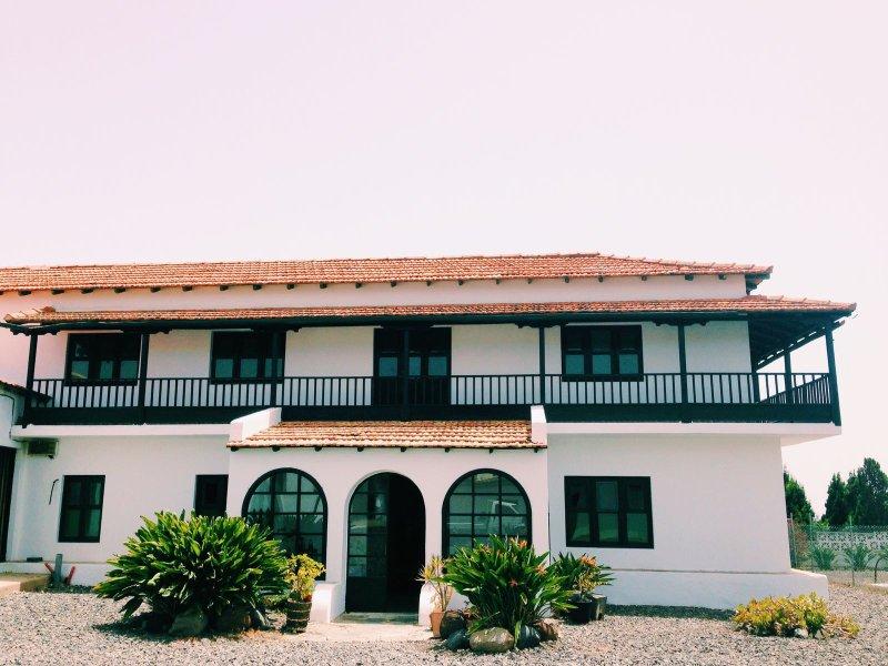 Casa de campo en Gran Canaria, holiday rental in Marzagan