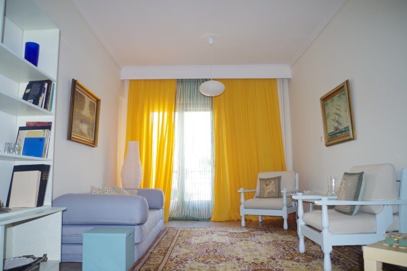 Sunny room1 vida
