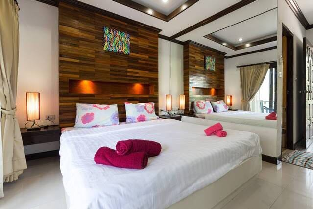 Victorian Condominium, Chaweng, holiday rental in Surat Thani