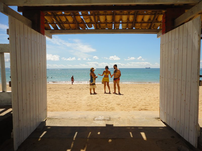 Reduto do Sossego, vacation rental in Itaparica