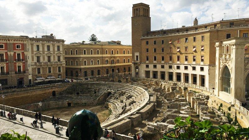 Lecce