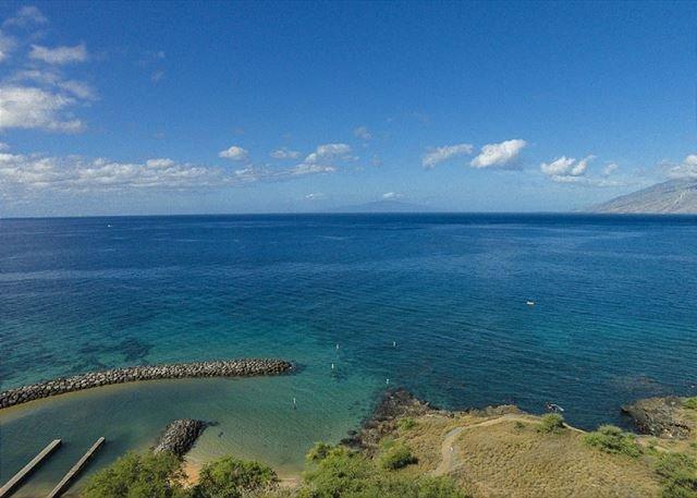 Kamaole Beach III Gegenüber von Maui Kamaole