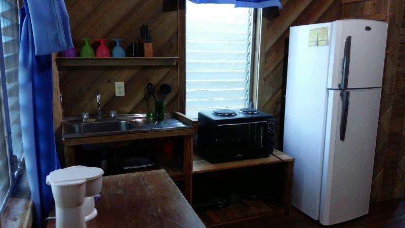 Eco-Studio, casa vacanza a Utila
