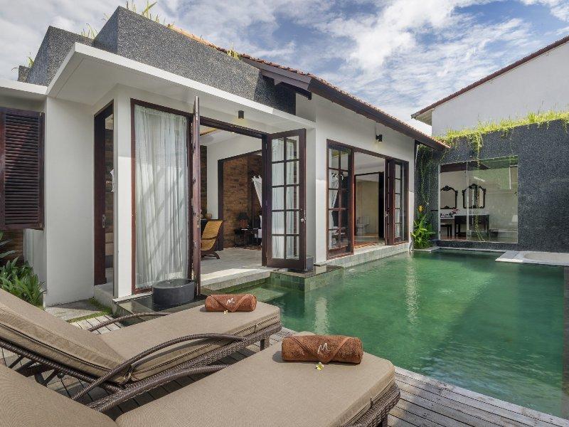 Villa Nusa Indah, casa vacanza a Kerobokan