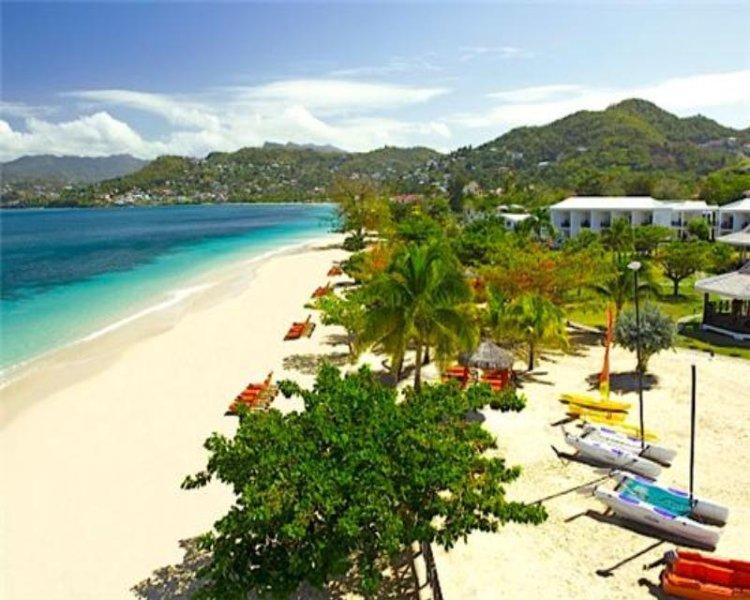 Coyaba Beach Resort - Granada