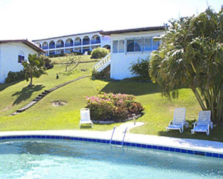Coral Cove 1 Bed Apartment - Granada