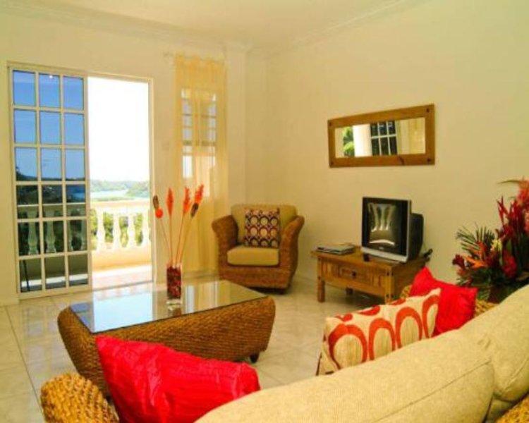 Woburn Villa - One Bedroom - Grenada