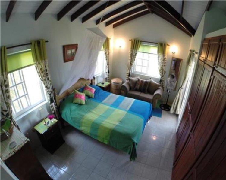 Tamanda House - Bequia