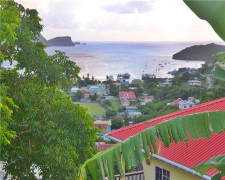 Sunset View Appartement - Bequia