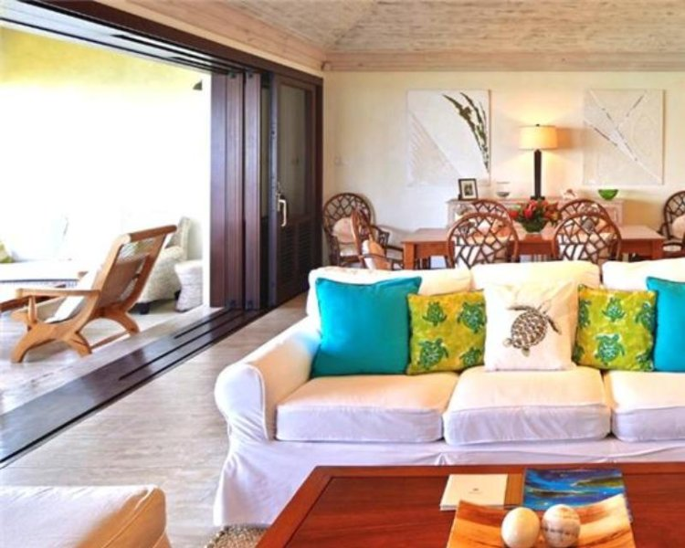 Else Wo Villa - Canouan