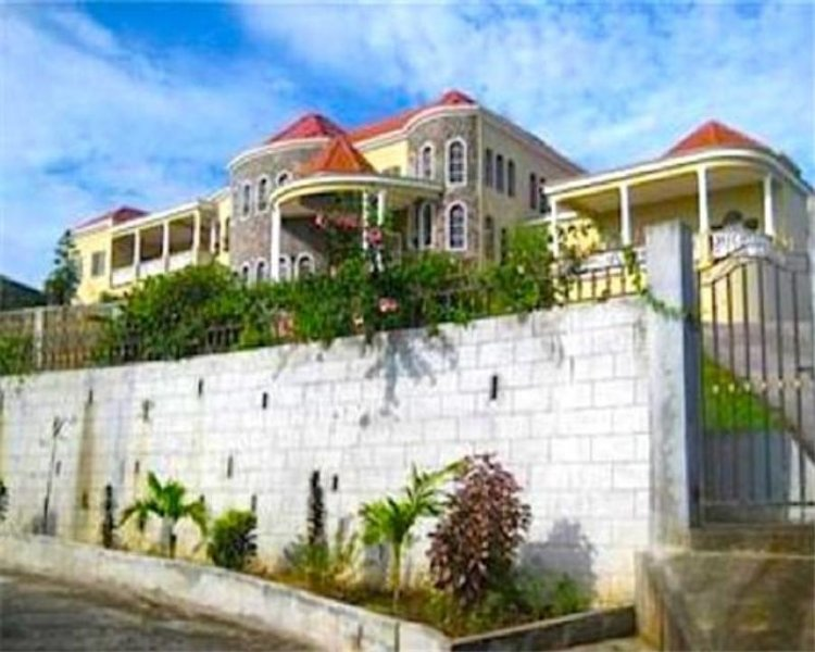 Bendiciones Apartamento - San Vicente