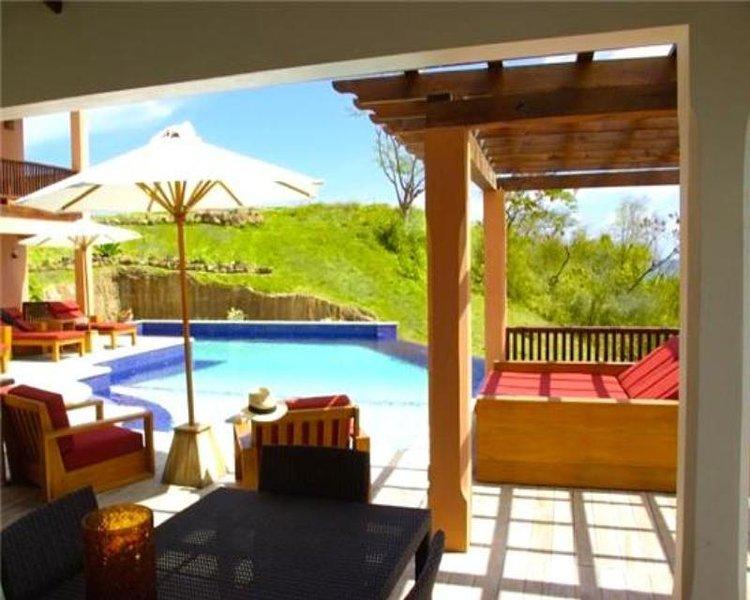 Casa de la piscina Villa - Granada