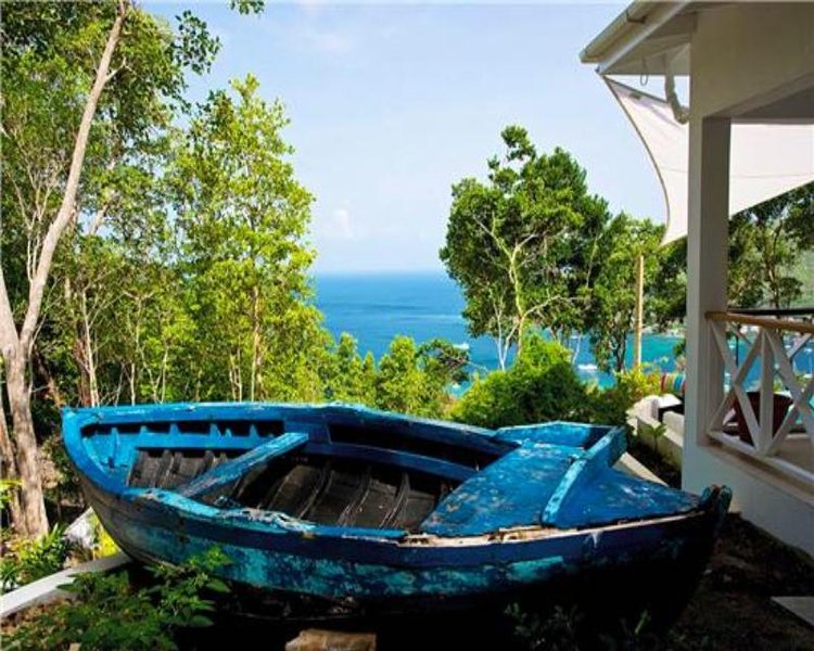 The Spice House - Bequia