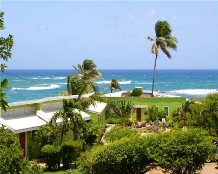 Cabier Ocean Lodge Standard, Gästezimmer - Grenada