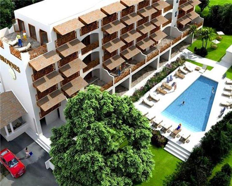 Brownes Premier étage 2Bed / 2Bath 1C - Barbade