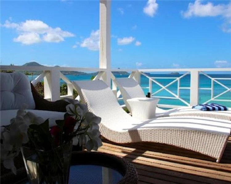 La Pagerie - Carriacou