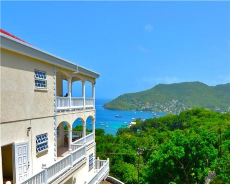 Caratal Two Bed Apt - Bequia