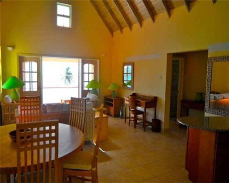 Friendship Bay Villas Apts A1 & A2 - Bequia