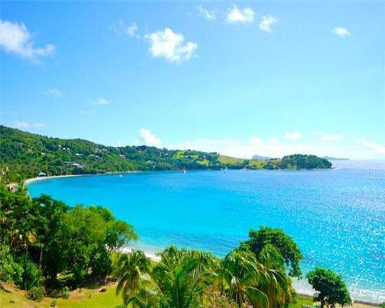 Friendship Bay Villas Apts - Bequia