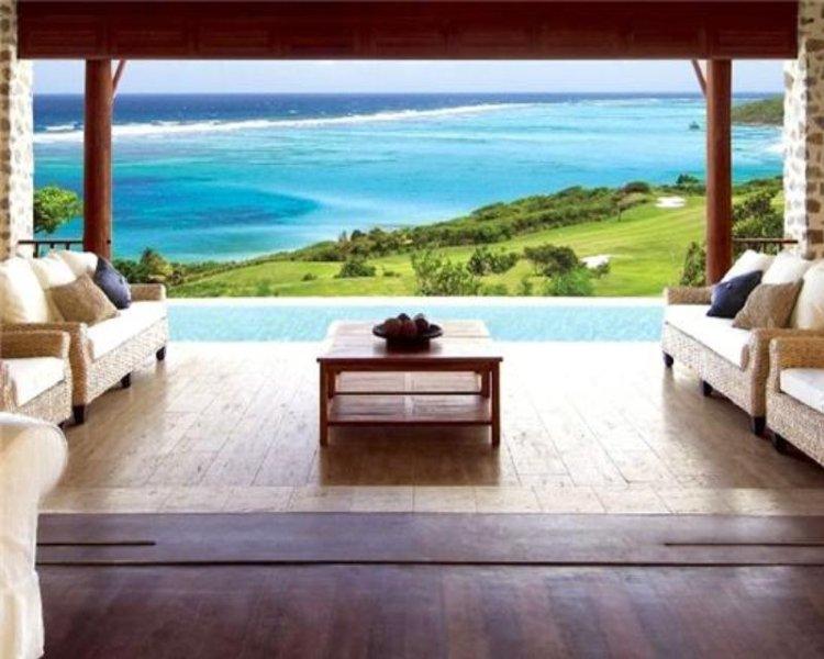 Canouan Luxury Savan Villa - Villa 2 Cama