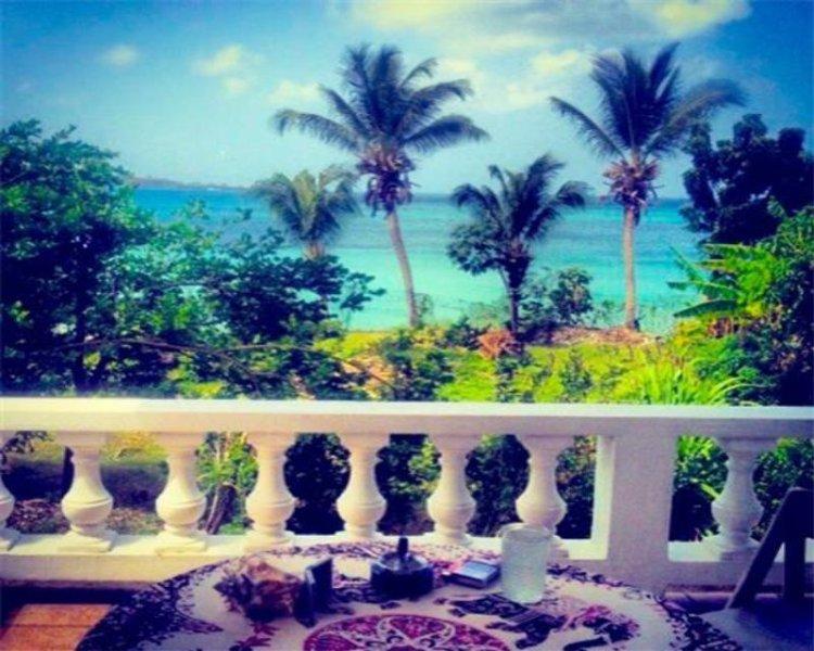 Mango Garden Apartment - Beach Front - Grenada