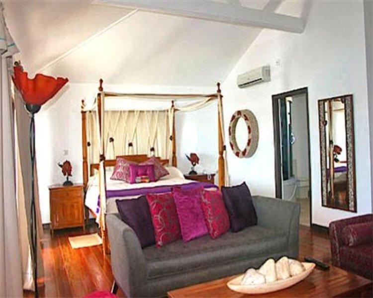 Blue Bay Suite Luna de miel - Granada