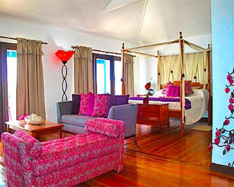 Blue Bay Honeymoon Suite - Grenada