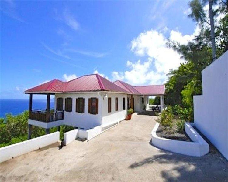 Blue Horizon Villa - Bequia