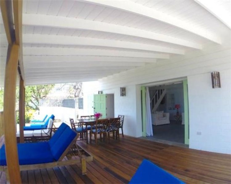 Anthony Eden Cottage
