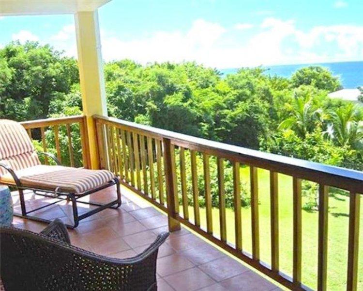 Sonnenaufgang Wohnung - Grenada