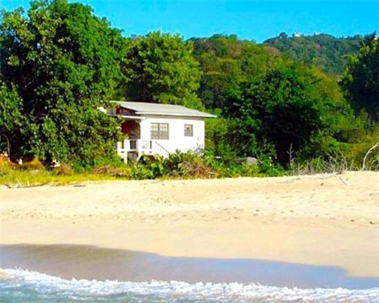 SandX Villa (Upper) - Carriacou