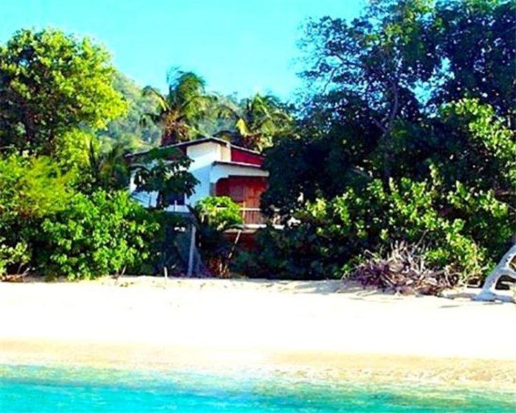 SandX Villa, slaapt 8- Carriacou