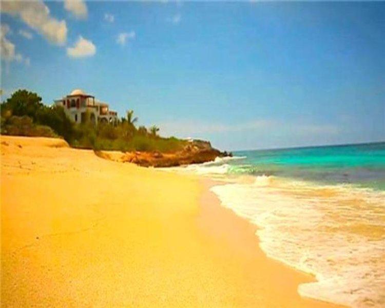 Negro Perla - Anguilla