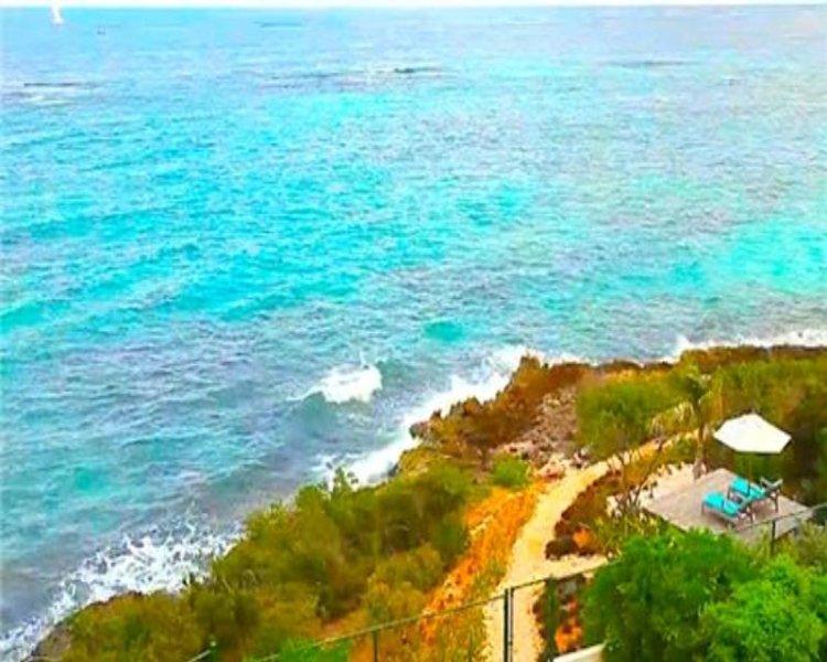 Black Pearl - Anguilla