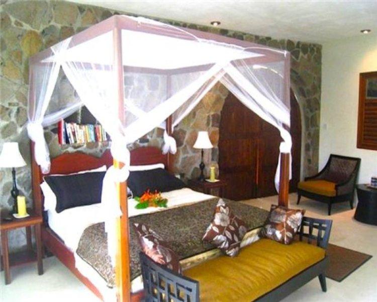 Historic Sugar House - Bequia