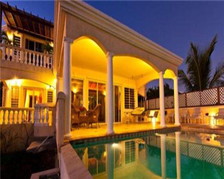 Spyglass Hill Villa - Anguilla