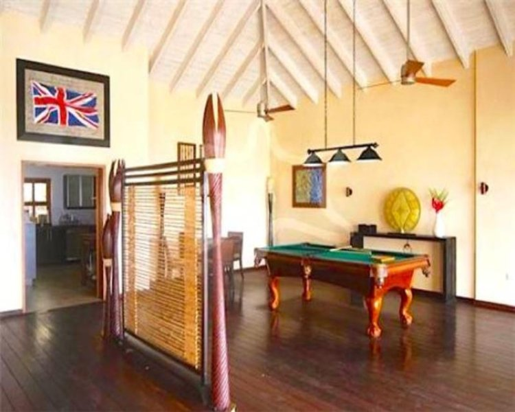Amitabah Casa - Bequia