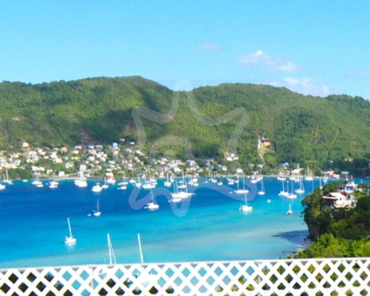 Ocean View Villa - Bequia