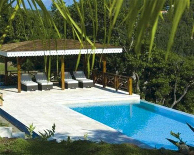 Hope Bay Estate - Bequia