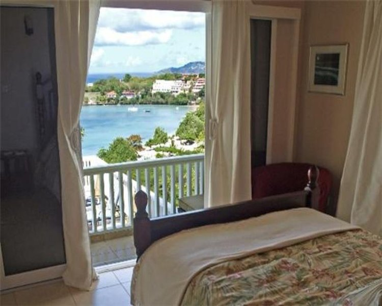 Belle Morne Rouge Beach Villa - Grenada
