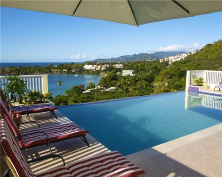 Belle Morne Rouge Beach Villa - Granada